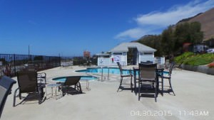 Bay Cliff Village Pismo Beach Ca 93449 Pool area