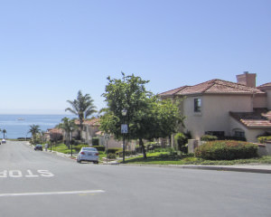 Green Dolphin Townhomes Pismo Beach 93449 Street