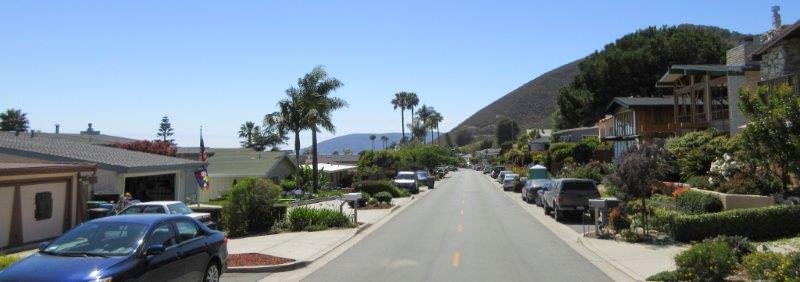 El Portal Street View