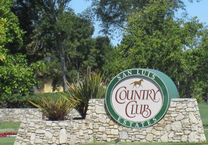 San Luis Country Club Estates