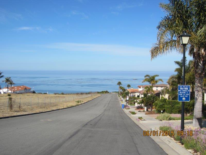Ocean Front Property For Sale Pismo Beach Ca