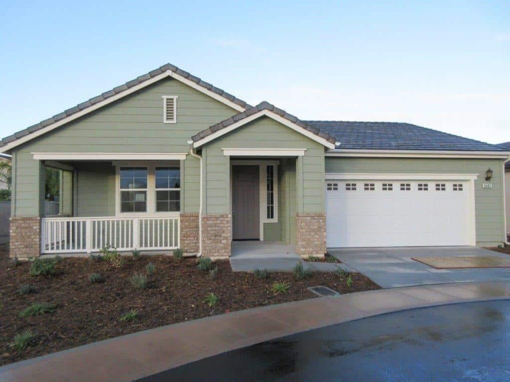 Parkland cottages santa maria for New housing developments