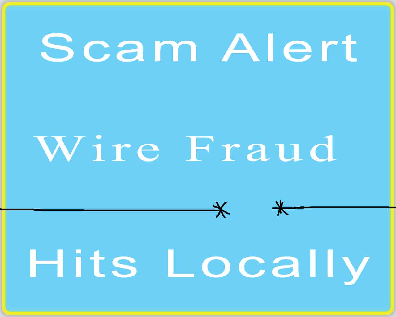 Urgent Alert: Sophisticated Email Scams Targeting the Real Estate ...